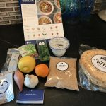 Blue Apron to My Rescue!