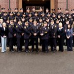 "Summit's Finest Launches ""PD CARES"" Program"