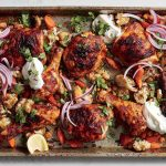 Sheet Pan Dinners: The Efficient and Healthy Choice