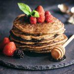 Gluten Free Delicious Pancakes
