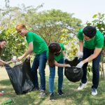Cleaning Up Westwood: Saturday, April 24!