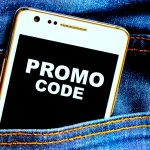 Promo Code for You & Your Friends