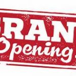Grand Openings Downtown!