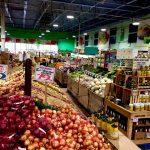 An Amazing Indoor Farmer's Market