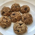 Healthy Protein Packed Cookies
