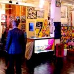 Third Fridays on 78th Street
