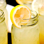 Classic Lemonade Firefly Cocktail