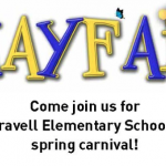 MayFair is Back at Travell!