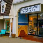 Ridgewood Sidewalk Sale