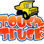 Bring the Kids to Touch-a Truck