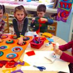 A Chance for Your Kids to Explore the Arts