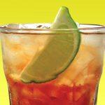 Firefly Fizz: A Twist on a Cranberry & Vodka