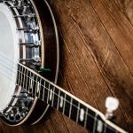 Bluegrass in Ridgewood — June 9th