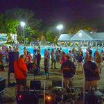 Pool Party in Garden City
