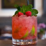 4 New Summer Cocktails at Summit House