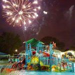 4th of July Celebration in Garden City