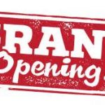 Grand Openings In Town!