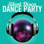 (Silent) Disco Party on the Square