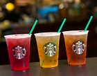 Get Free Ice Tea At Starbucks Today!