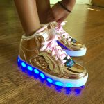 Hot New Shoes for Kids This Fall Already Selling Out