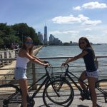 Biking In NYC-Perfect Day Trip