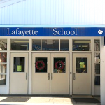 It's Not Easy Being Green, But Lafayette School Did It!