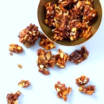 My Snack of Choice: Spicy Sichuan Pecans