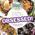 HUNGRY GIRL CLEAN & HUNGRY: OBSESSED!