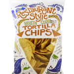 Best Chips To Go With Salsa