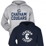 Chatham Spirit Wear is Here!