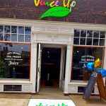Juice It Up at Shaker Square