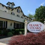 Frank's Steaks – Never Disappoints!