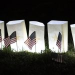 Hundreds of Luminaries to Light Up the Town