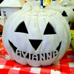 Where to Get a Personalized Pumpkin