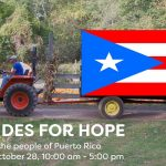 Hayrides For A Cause!