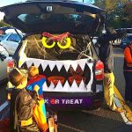 RHS New Players Presents…Trunk or Treat!