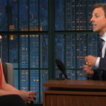 Check out Celeste Ng's Interview on Jimmy Kimmel