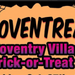Coventry Trick-or-Treat.