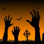 Halloween Cemetery Walk: Come if You Dare