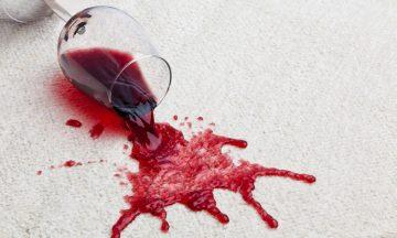 red wine away