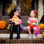8 Great Halloween Events with Kids