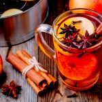 Slow-Cooker Spiked Mulled Cider