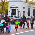 Westfield's Halloween Downtown with Trick or Treat & Costume Contest