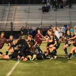 RHS Womens Soccer Go to Sectional Finals