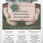 Here's a Holiday Wellness Deal You'll Love