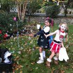 I Love Halloween in Ridgewood