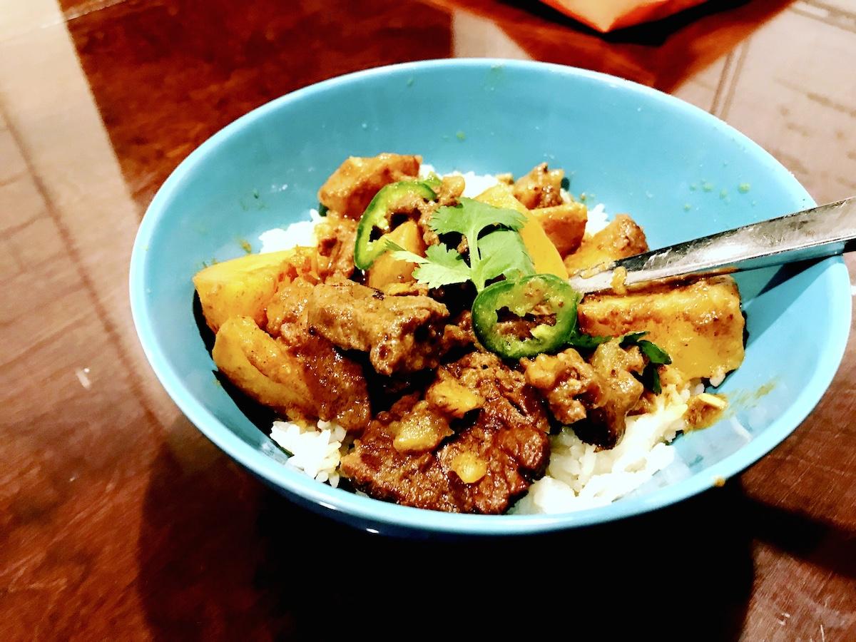Thai Food Madison Nj