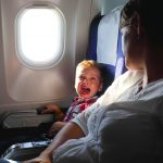 Traveling With Kids: 5 Tips for Survival