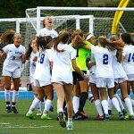 What an Amazing Season for the Lady Blue Devils!