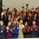 Big Win for Summit High School